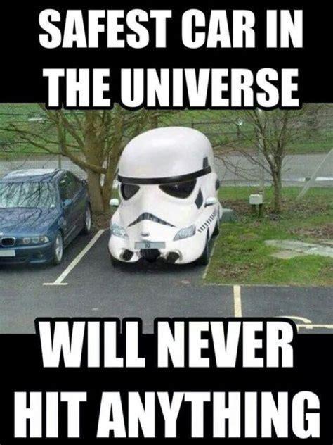Stormtrooper Meme - star wars fun