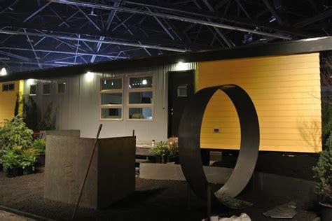 in portland ikea inspired prefab homes zdnet ikea portland and ideabox launch their first collaborative