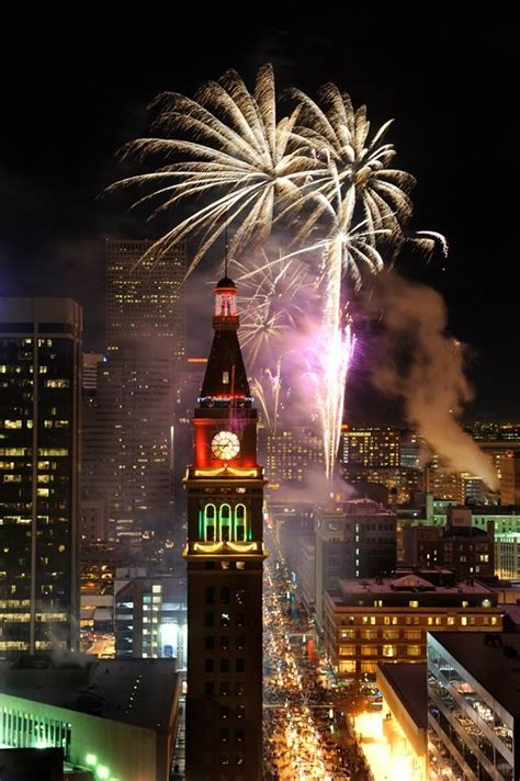 new year in denver 181 best images about denver colorado icons on