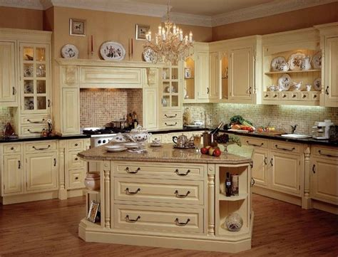 french provincial kitchen cabinets french provincial style kitchen cabinets kitchen exitallergy