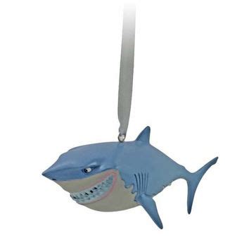 baby shark ornament best disney finding nemo products on wanelo