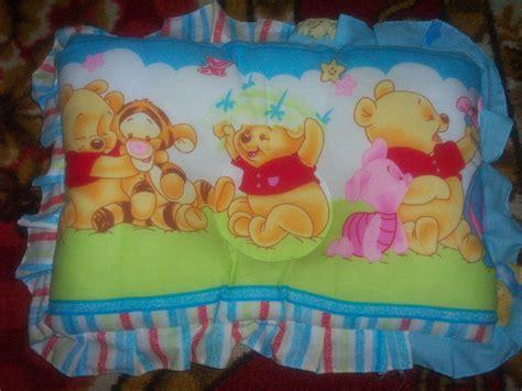 Bantal Guling Bayi By Fadil bantal bayi toko perlengkapan bayi