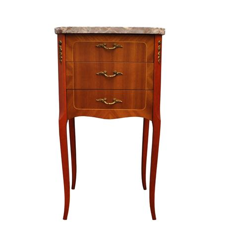 the 25 best small chest small chest of drawers with marble top 1960s for sale at