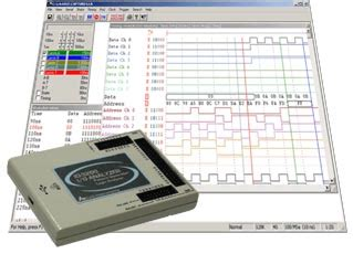 pattern generator usb usb logic analyzer usb pattern generator
