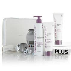 anyone using the egg microcurrent toning system serious skincare the egg microcurrent tone lift and
