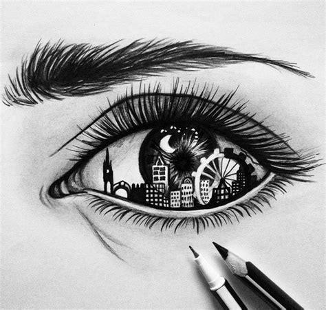 black and white pencil drawings original size of image 3050891 favim