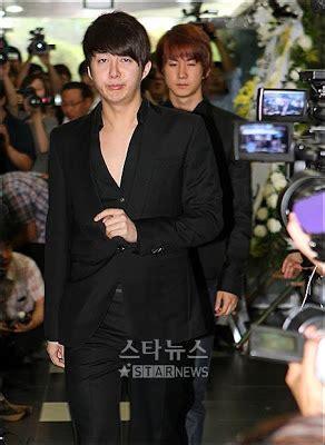 so ji sub best friend died my crazy li l corner pix kim hyung joon paid his last