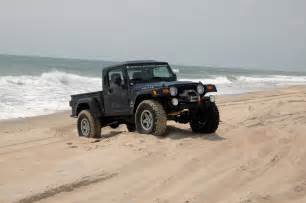 Jeep Aev Brute The Carefree Way Brute Electronics