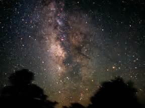 The milky way and sagittarius constellation esa hubble