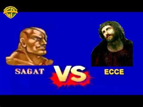 Ecce Homo Meme - botched ecce homo painting know your meme