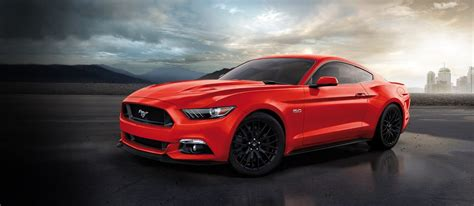new ford mustang officially launched in south africa