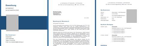 Bewerbungsunterlagen Vorlagen Bewerbung Muster Vorlagen Kostenlos Herunterladen