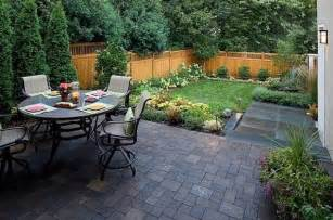 Backyard Decorating On A Budget » Home Design