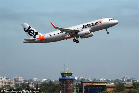 jetstar announces flights to japan with free return fares daily mail