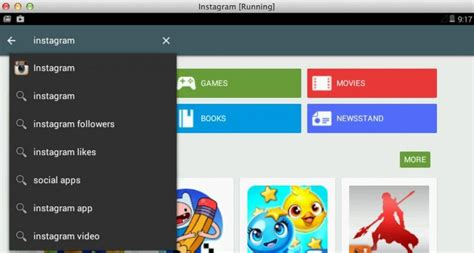 Play Store Instagram How To Use Instagram On Mac