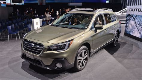 new subaru 2018 outback significant updates are coming for the new 2018 my subaru