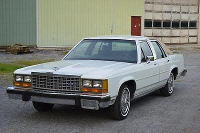 car owners manuals for sale 1986 ford ltd crown victoria parking system ford ltd crown victoria cars for sale