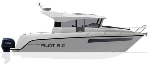 hydraulic steering slipping on boat finnmaster pilot 8 your dream cabin boat finnmaster