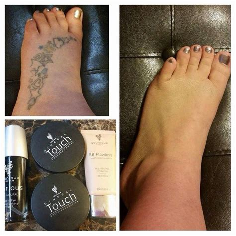 tattoo enhancer cream uk 11 best younique s touch cream foundation images on