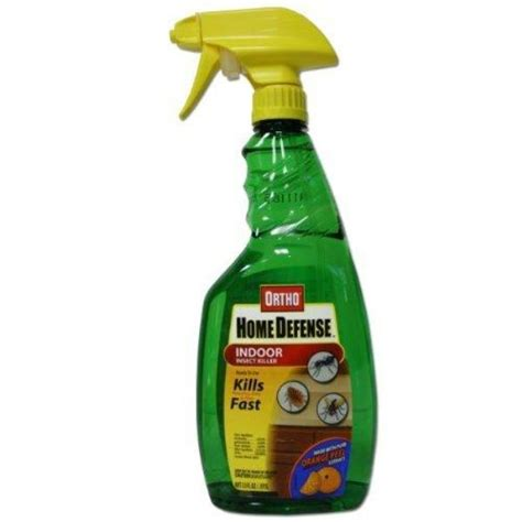 wholesale ortho home defense indoor insect killer sku