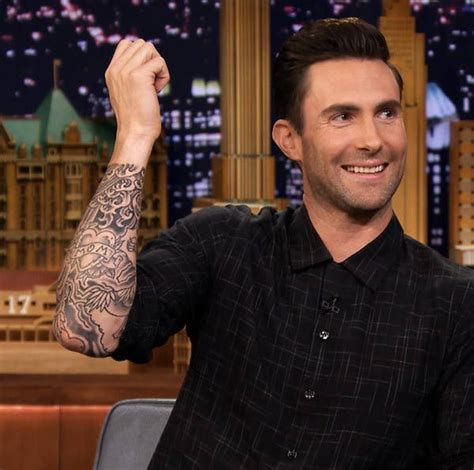 adam levine tattoo sleeve 39 awesome sleeves adam levine images tatuagens