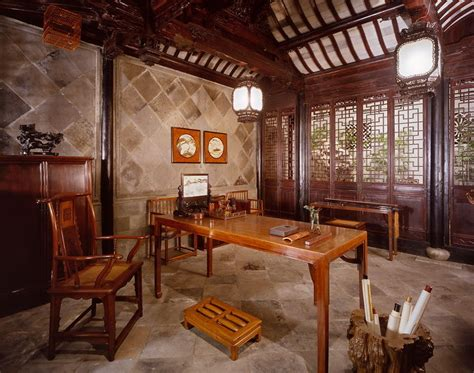 Room Discourse by Michael Freeman Photography Ming Scholar S Study