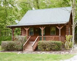 foto de cosby tennessee jon s pond cabin tripadvisor