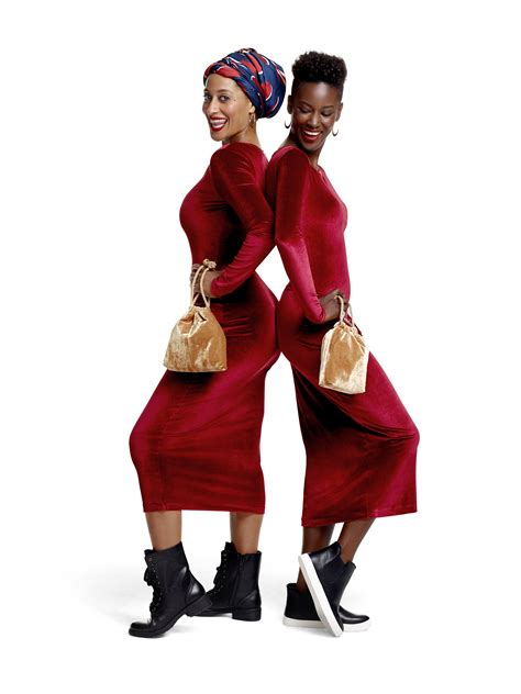 tracee ellis ross fashion line the tracee ellis ross jcpenney line is almost here fortune