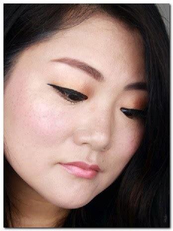 tutorial make up untuk wajah bulat make up natural ala korea untuk wajah bulat life style