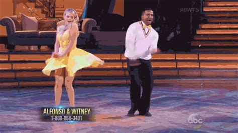 Another One To Leave Dwts by Alfonso Ribeiro Might To Leave Dwts After Injuring