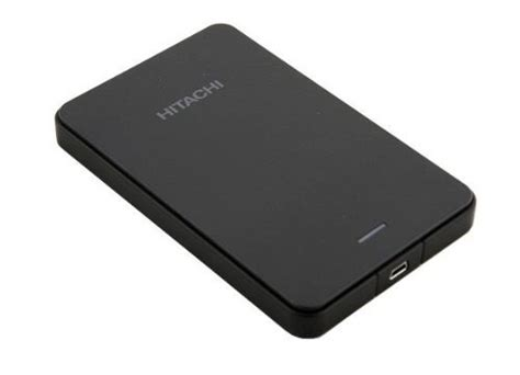 Hardisk External Hitachi 1tb how to recover files from hitachi external drive