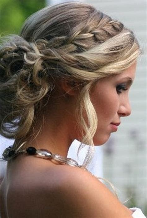 Formal Braided Hairstyles by Braided Formal Hairstyles