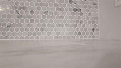 honeycomb tile backsplash white honeycomb backsplash tile