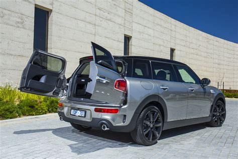 Mini For by 2016 Mini Clubman Review Photos Caradvice