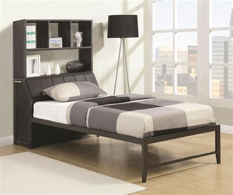 black bookcase headboard bookcase headboard bed black advice for your home