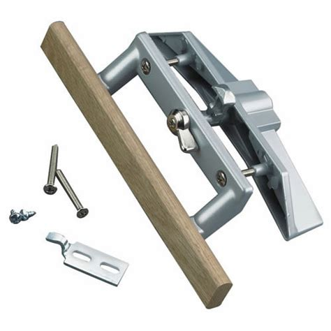 Window Door Parts Patio Door Hardware Patio Door Latch Replacement