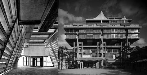 Japanese House Design kiyonori kikutake structuring the future