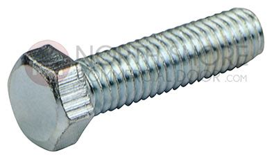 Hex Desckrew 3 8 X 1 1 2 garage door hex bolt 3 8 quot x 1 1 2 quot