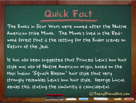 the great book of american trivia random facts american history trivia usa volume 2 books the ewoks were named after the american tribe miwok