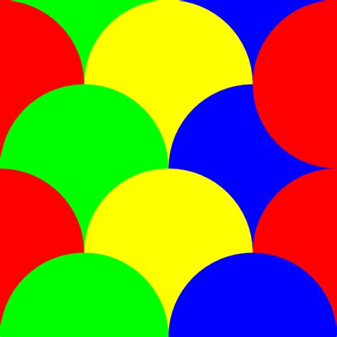 pattern art circle circles 4 pattern clip art at clker com vector clip art