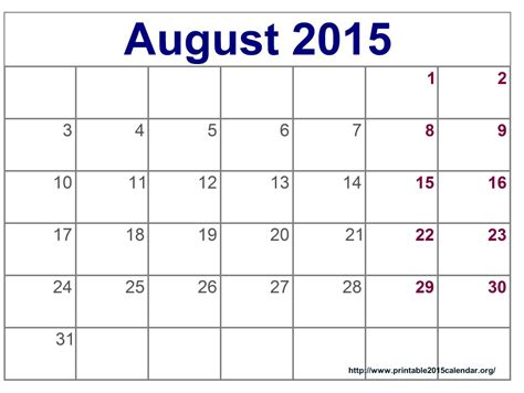 blank monthly calendars september 2015 blank calendar 2015 august september calendar
