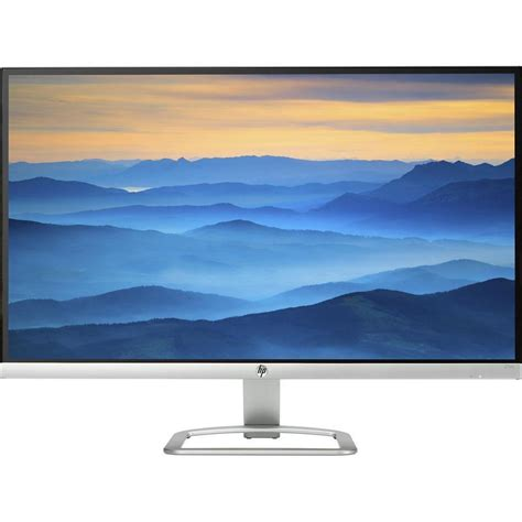 best hp monitor hp 27es 1080p led monitor best price