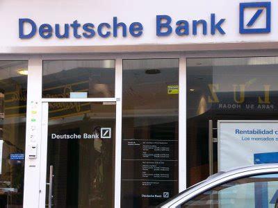 deutsche bank italia jaque al neoliberalismo deutsche bank jpmorgan y ubs