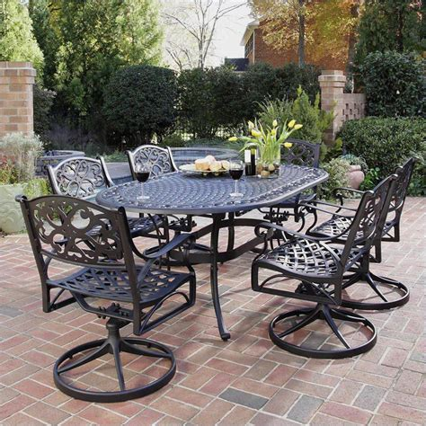 Used Patio Furniture Sets Outdoor Patio Furniture Set Home Outdoor