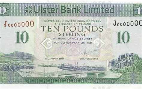 bank of ulster ulster bank to release polymer 163 5 and 163 10 notes the