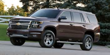 Chevrolet Vehicles 2015 2016 Chevrolet Suburban Vehicles On Display