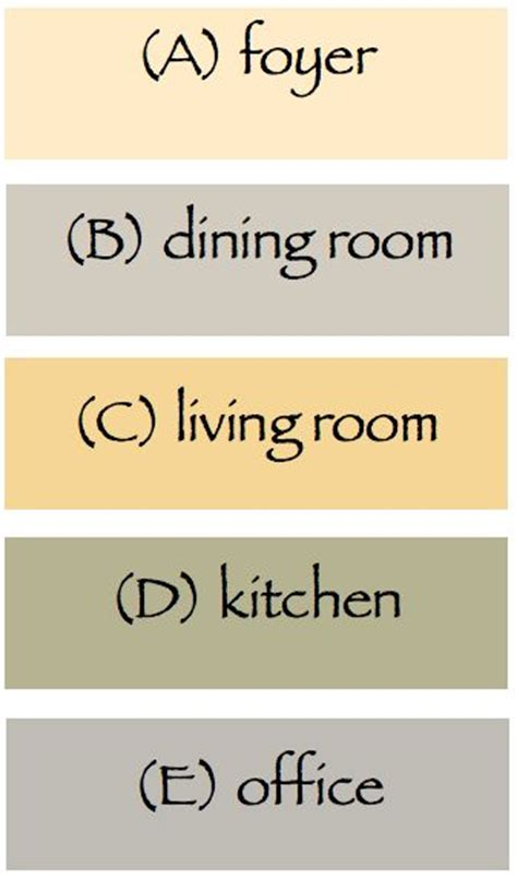 a color consultant tells how to a paint color by diy home staging tips fresh start home