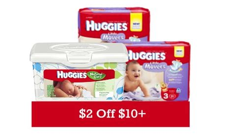 huggies printable coupons cvs cvs coupon 2 off huggies purchase 10 southern savers