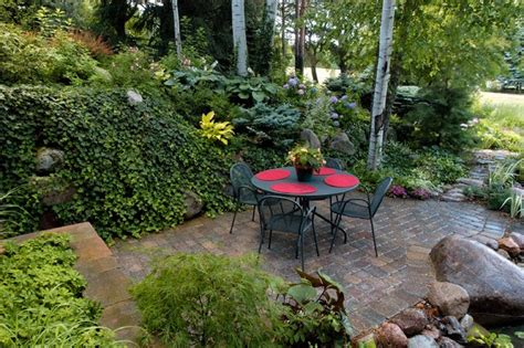 Garden Furniture Inverness inverness project traditional patio chicago by grant and power landscaping