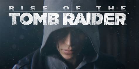 Microsoft Is The Publisher Of Rise Of The Tomb Raider | microsoft takes over publishing of rise of the tomb raider